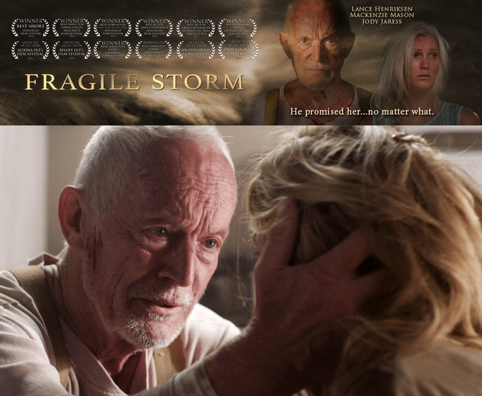 Fragile Storm
