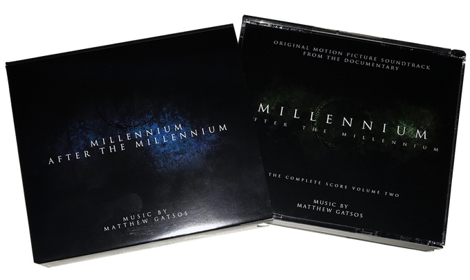 Millennium after the Millennium Limited Edition Soundtrack