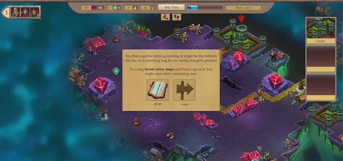 Fort Triumph - Tactical RPG by Fort Triumph Team — Kickstarter