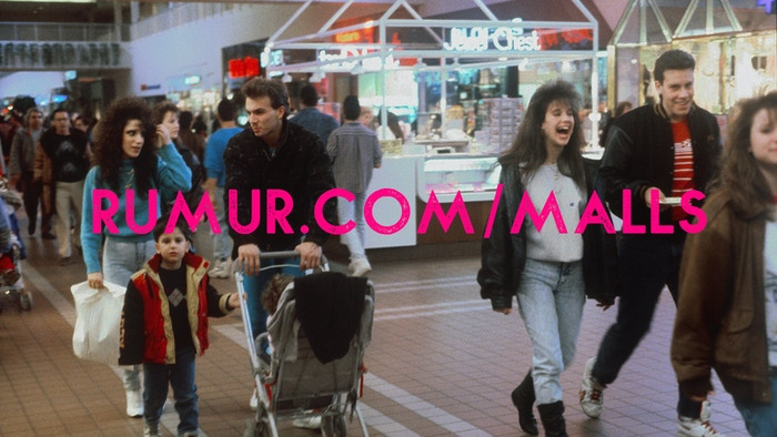 "A follow up photography book to our 2011 project ""Malls Across America"". 112 pages of new pictures from 1989."