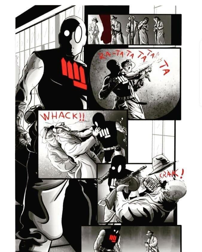 Page from issue 2