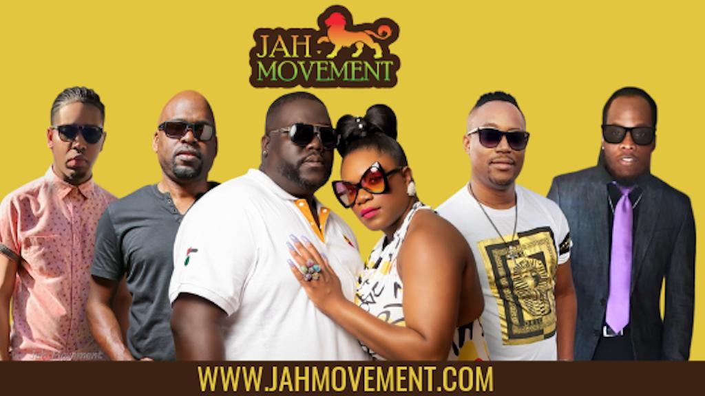 Jah Movement's Sophomore Album