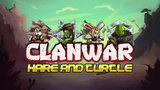Clanwar - Hare and Turtle thumbnail