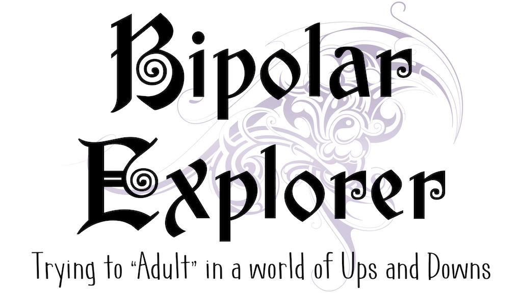 Break Kickstarter - Bipolar Explorer project video thumbnail
