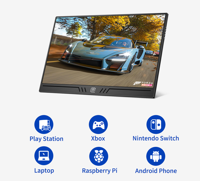 MageDok, The 144Hz On-the-go Gaming Monitor | Indiegogo