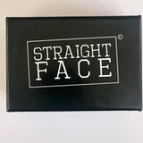 Straight Face The Card Game