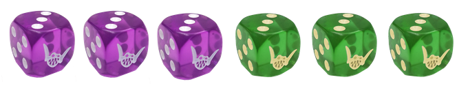 If unlocked, Goblin Dice will be added to every reward level of $25 higher . . . at no extra charge!