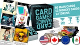 Card Game the Card Game thumbnail