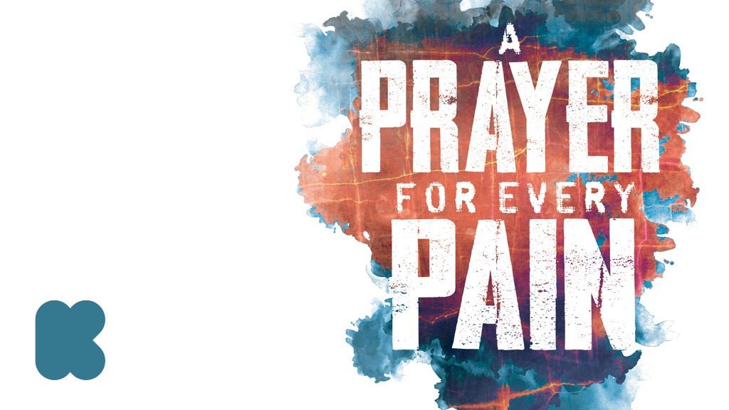 A Prayer for Every Pain, a book by Jon Hughes by Jon Hughes