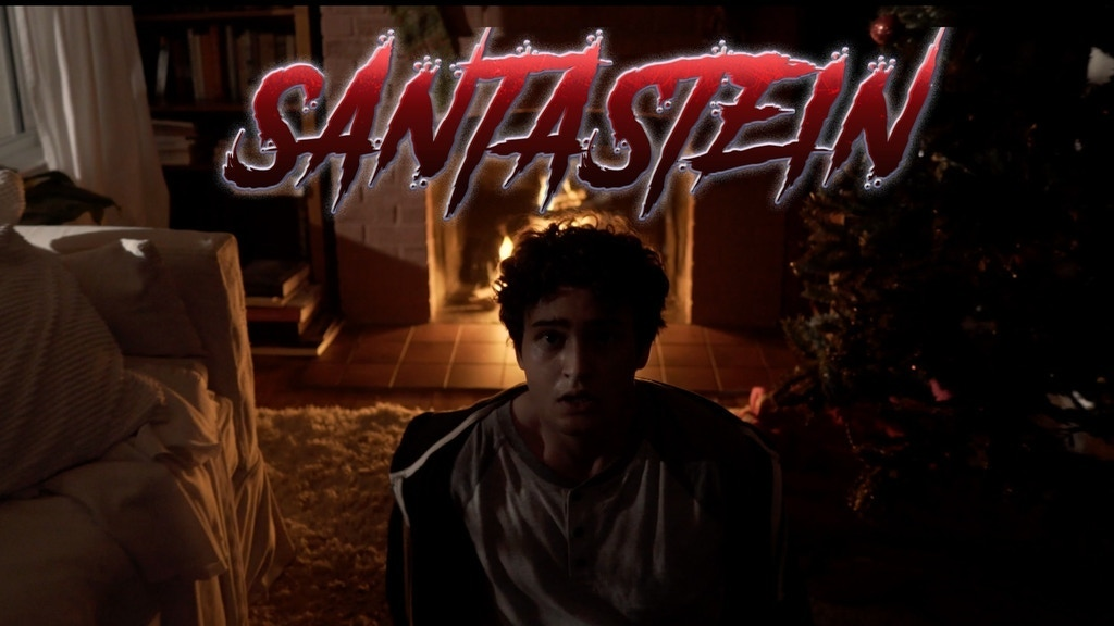Santastein! The Movie project video thumbnail
