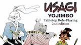 USAGI YOJIMBO Tabletop Role-Playing Game — Second Edition thumbnail