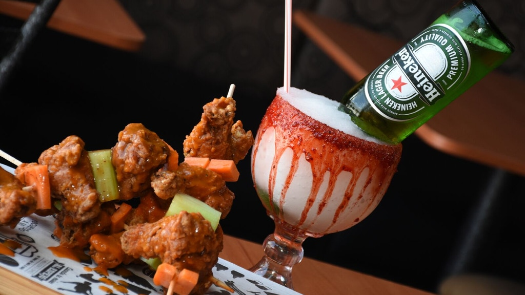 Project image for Restaurant Bar sobre Reforma
