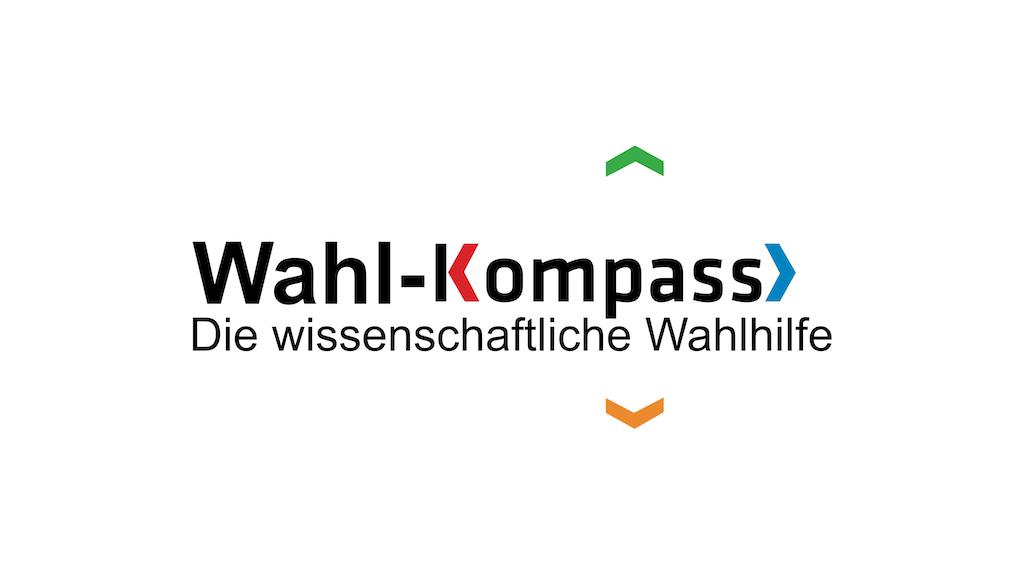Project image for Wahl-Kompass zur Landtagswahl Thüringen 2019