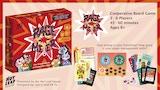 Rage-o-Meter (Board Game) thumbnail