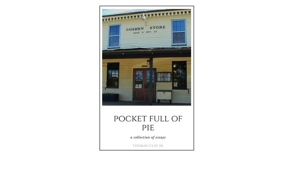 Project image for Pocket Full of Pie