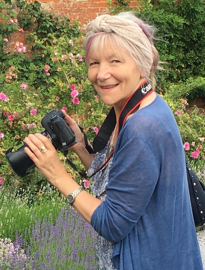 One of my favourite Rose Gardens... Mottisfont Abbey Rose Garden, Hampshire, UK