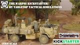 The Warpig, 28mm modern Special Ops Truck thumbnail