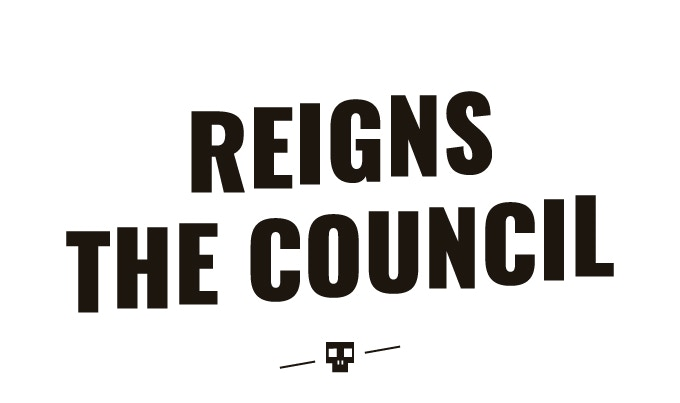Reigns: The Council