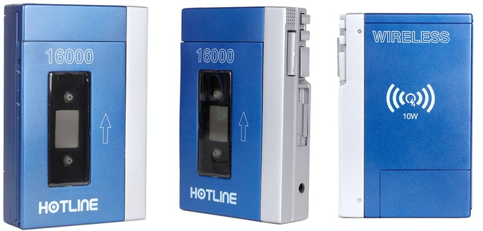 RepliTronics Hotline 16000 mAh Power Bank