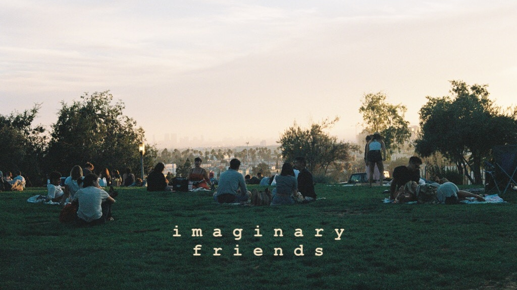 Imaginary Friends - A Nobody's Empire Short Film project video thumbnail