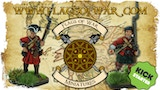 1745 Jacobite Rebellion - British Government Troops thumbnail