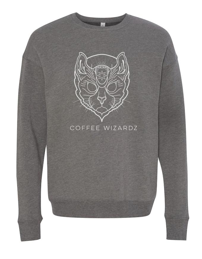 Coffee Wizardz Sweatshirt