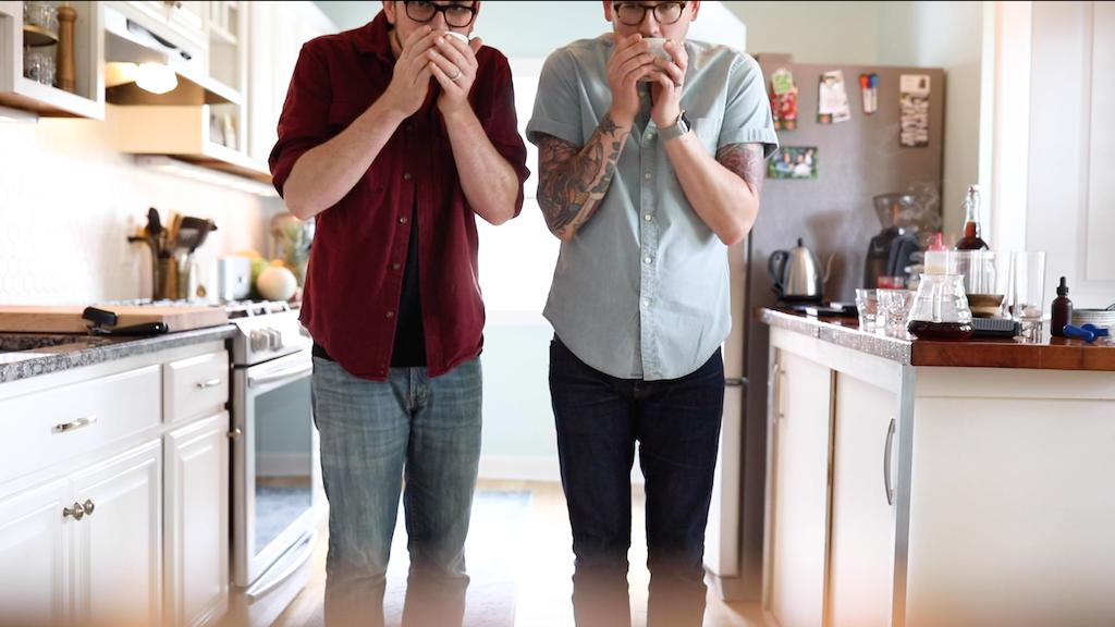 Coffee Wizardz Kickstarter project video thumbnail