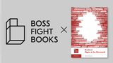 Click here to view Breakout: a retro Atari classic from Boss Fight Books