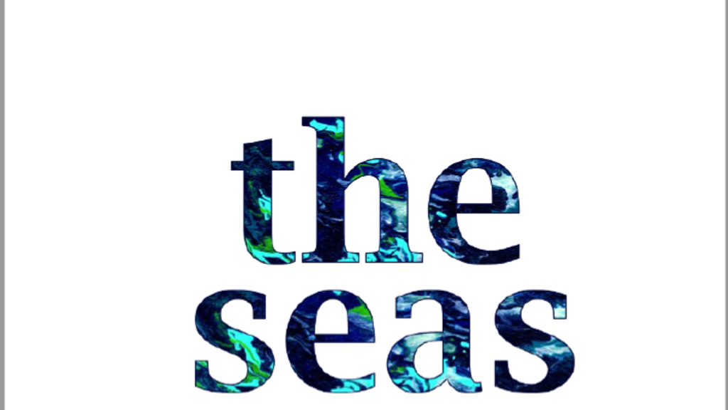 The Seas project video thumbnail