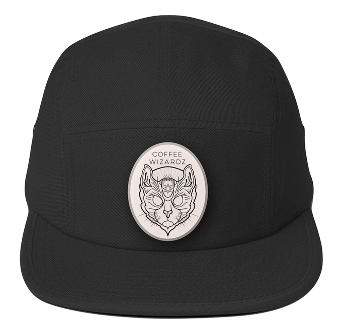 Coffee Wizardz Hat