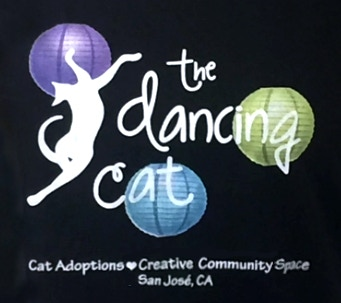 Meet up for the KIT-TEA PARTY reward. Click to check out The Dancing Cat.