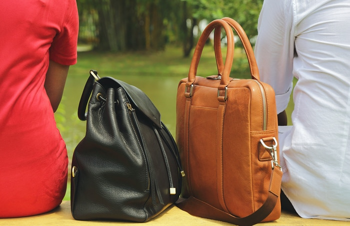 Fairly Priced Leather Goods Direct To You - Now available at www.lavng.com