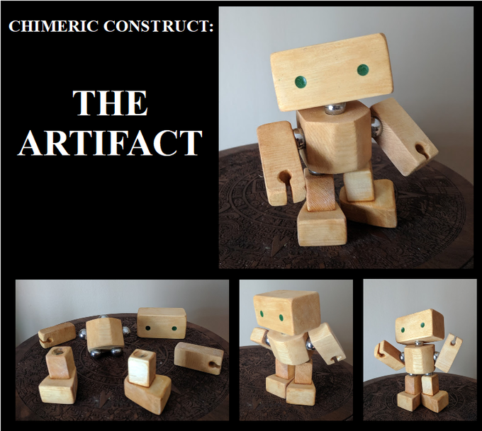 Chimeric Constructs