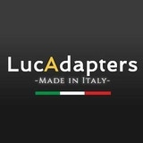 LucAdapters