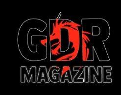 Intervista su GDR MAGAZINE