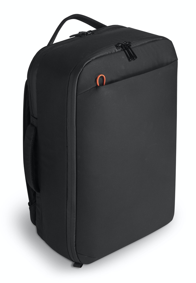 DUN TravelPack | the minimalist's backpack