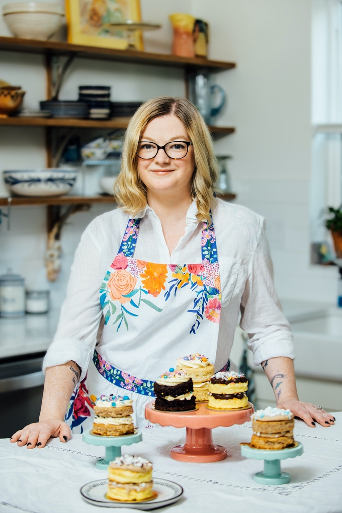 Penny FitzMaurice, Owner of Penny Cakes
