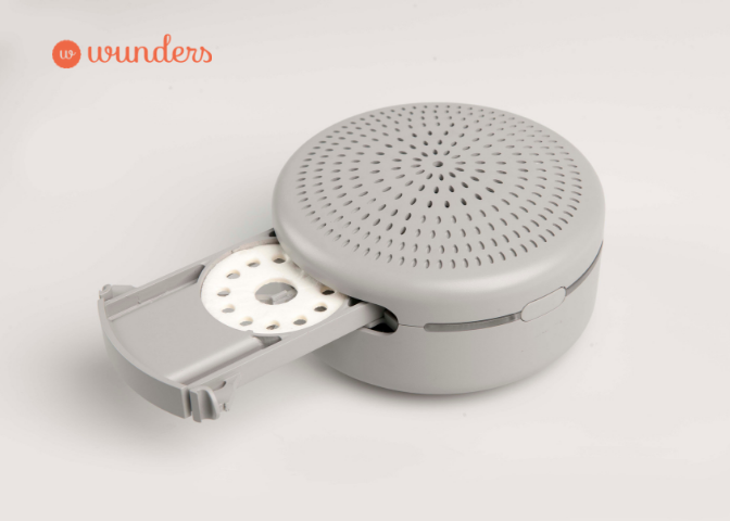 Wunders Baby Aroma Diffuser