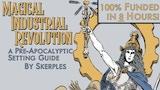 Magical Industrial Revolution thumbnail