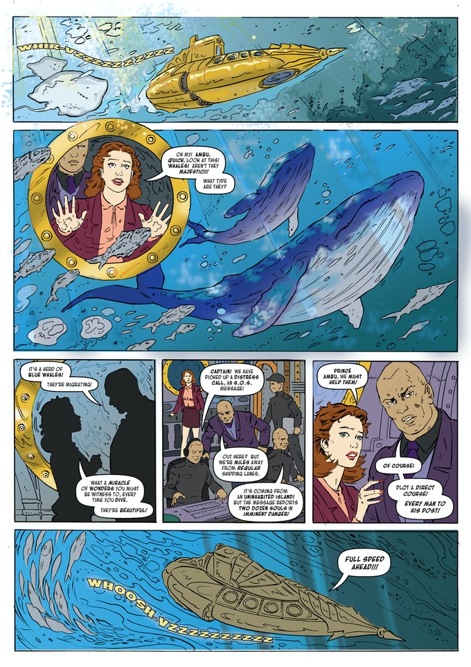 Kat Knightly: Acros the North Atlantic