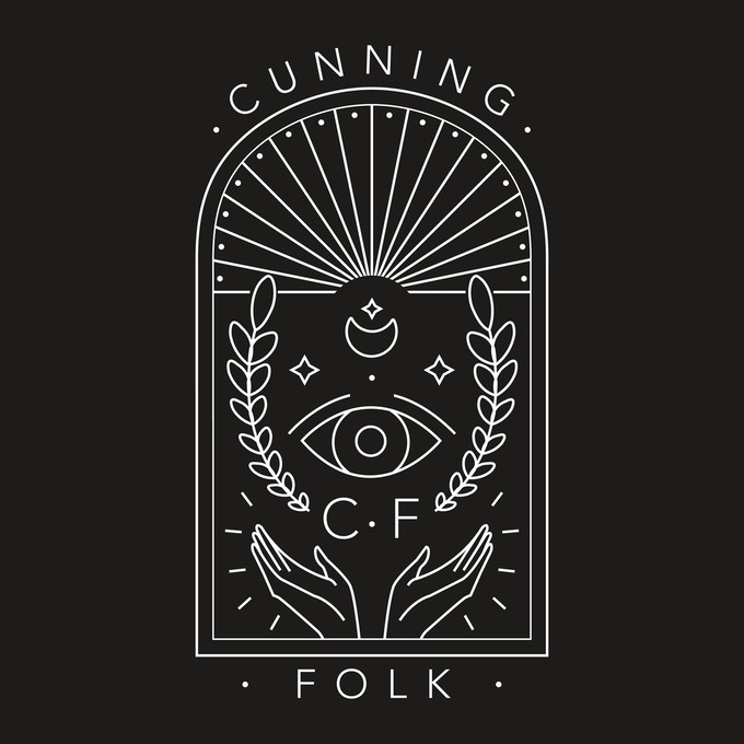 Cunning Folk Magazine: The Re-enchantment Issue