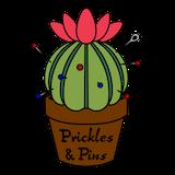 Prickles&Pins