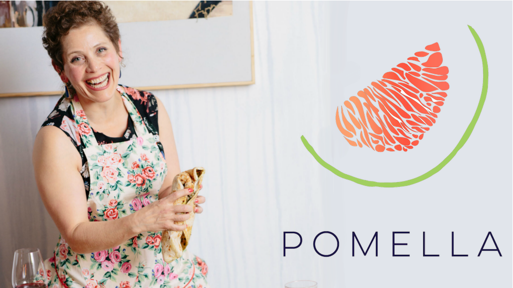 "Help Mica re-open Ba-Bite as ""Pomella"" in Oakland project video thumbnail"