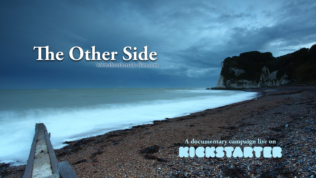 The Other Side project video thumbnail
