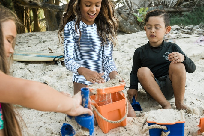 making it better for the keiki, for the ocean, and for the planet