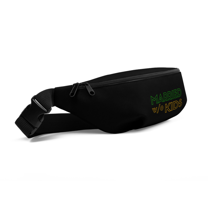 MWOK Fanny Pack