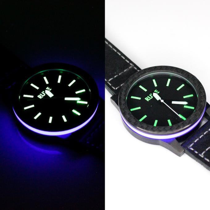 Joker Colors (Emerald Dial. Purple Bezel)