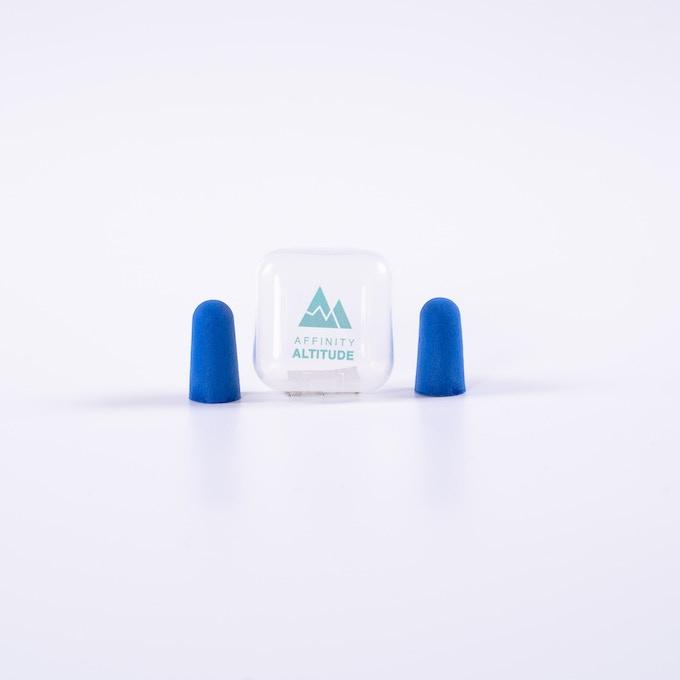 Affinity Altitude Ear Plugs