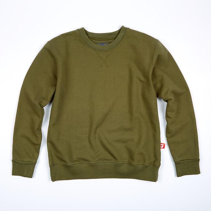 The LOWRY 450grms Sweatshirt