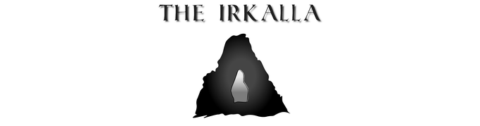 The Irkalla believe that deception is the best tool to acquire and keep one's power. Its members prefer to manipulate adversaries rather than fighting them.